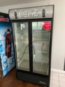 Coca Cola Branded Refrigerator By True
