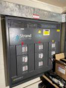 Strand Lighting LD90 Lighting Control Panels