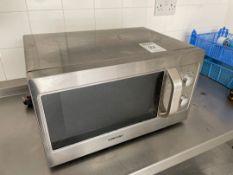 Samsung CM1099 Microwave