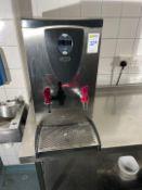 Instanta 4000/3 Hot Water Boiler