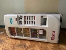 Branded Drinks Vending Machine