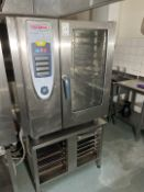 Rational SCC101 Electric Combination Oven