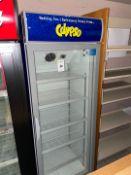 Calypso Branded Refrigerator