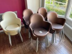 Stackable Chairs 20 Off