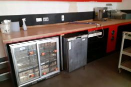 Cafe equipment