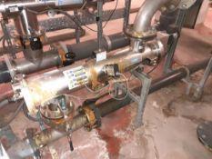 Hanovia water purifier