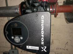 Heat exchange pump