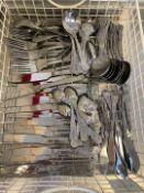 Selection Of Kings Cutlery