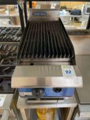 Blue Seal G592B Griddle