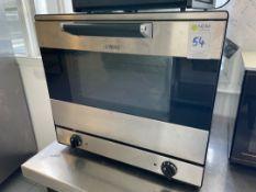 Smeg Alfa41uk Commercial Oven
