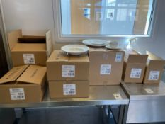 Boxed Distinction Spyro Tableware