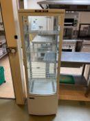 Polar CB509 Display Refrigerator