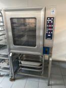 Hobart CSD-1012E Combi Oven