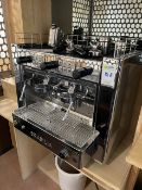 Gradisca Brasilia Rest Or Dig 2GR Commercial Coffee