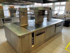 Charvet Cooking Station