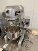 Hobart A120 Stand Mixer