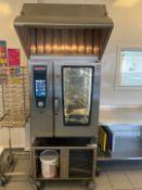 Rational SCC WE 101 Combi Oven