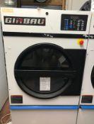 Industrial dryer GIRBAU