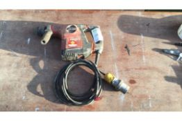 Hilti TE30 Hammer drill, 110v 850w, (A689569)