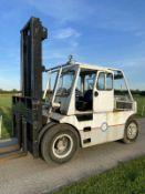 Henley Forklift - 9 Tonne Diesel
