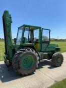 JCB 926 4WD Rough All Terrain Forklift