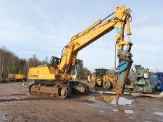 Liebherr 954B Excavator 2000