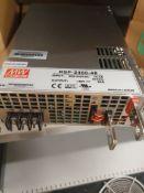 PSU 50a 48V 240V Power supply unit