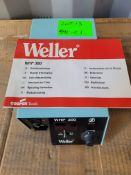 Weller Hotplate WHP300 controller