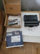 National Instruments FP-TB-1
