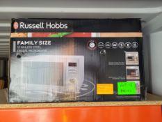 Microwave 900w, Russell Hobbs