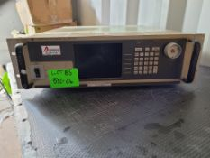 DC power supply, Kepco