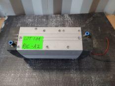 Diaphragm vacuum pump, KNF Neuberger