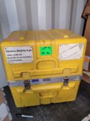 Explosion proof weighing scale, Sartorius