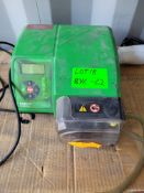 Peristaltic pump, Watson Marlow