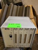 National Instruments SCXI 1000 mainframe