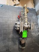 Tap and valve assembly