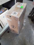 Dell server, in box