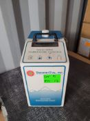 Solid state recirculating chiller, ThermoTek