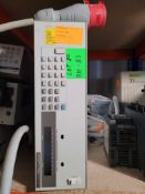 System DC power supply, HP