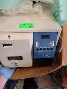 Triple Detector Array, TDA 302, Viscotek