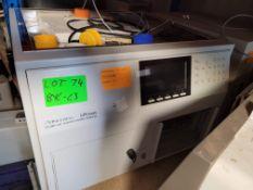 GPC solvent/sample module, Viscotek