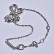 Chopard Happy Diamonds Bracelet