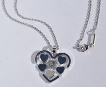 Chopard Happy Amore Necklace