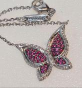 Chopard Cecklace