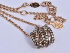 De Grisogono Diamond Necklace