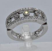 Messika Diamond Ring