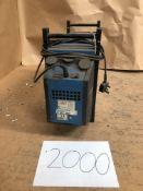 Nedderman Fume Extractor