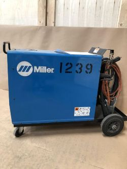 Auction of Surplus Welding and Fabrication Equipment from Leading Welding Hire Company