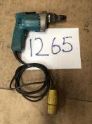 Makita 6805 BV Screwdriver