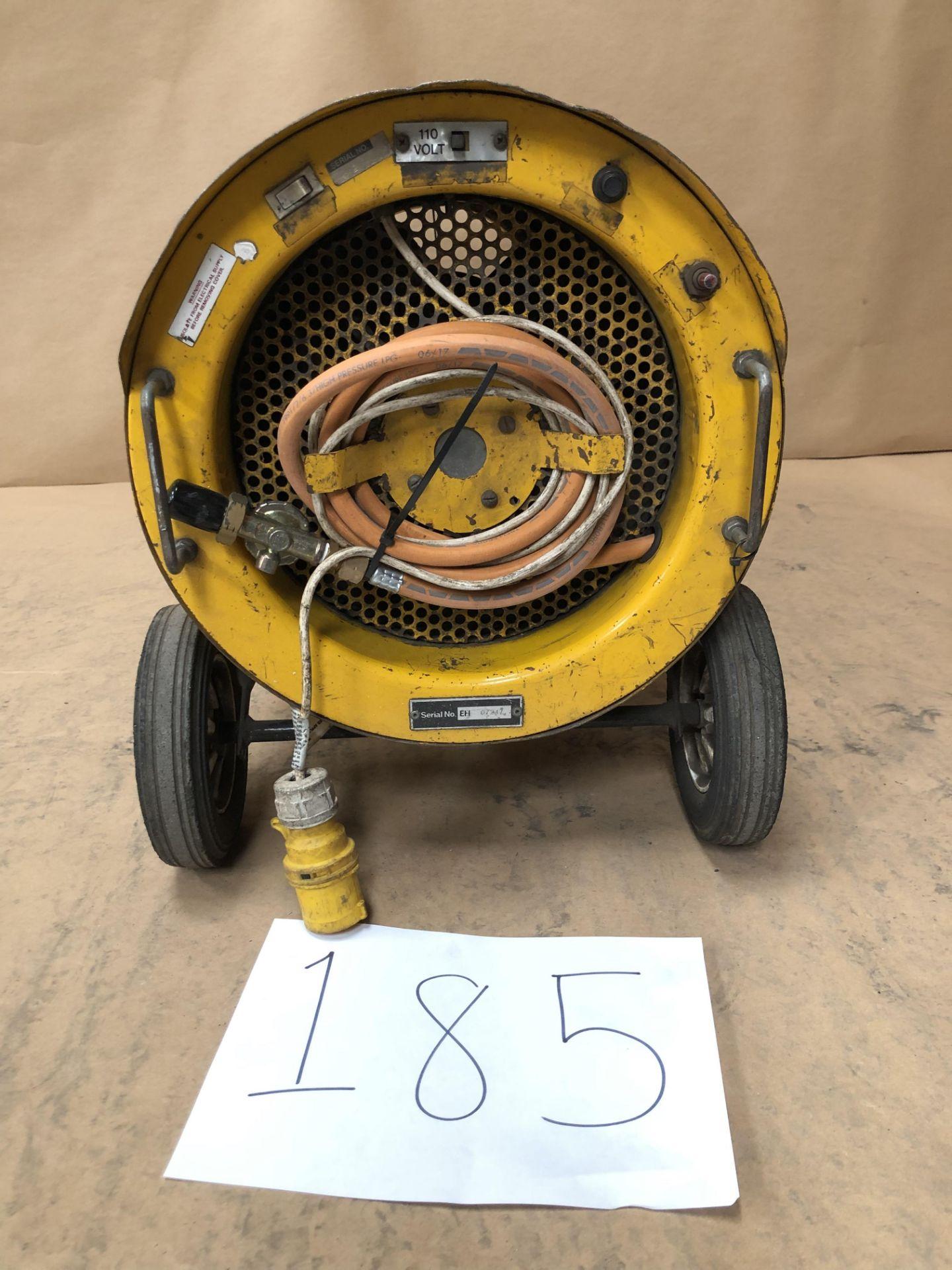 Easyheater 275 Propane Heater - Image 3 of 3